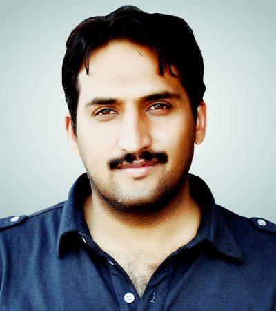 Mumtaz Haider Khan