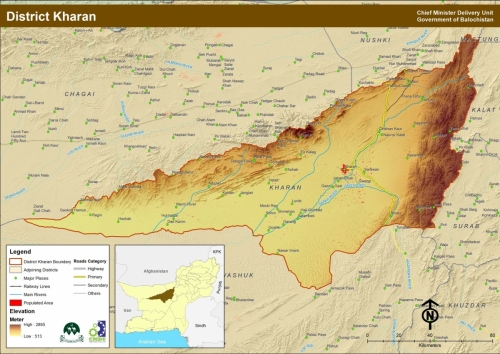 Kharan